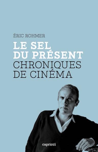 Eric Rohmer - livre