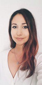 Joanna Wadel