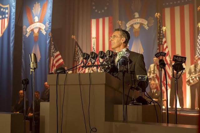 John Turturro - The Plot Against America