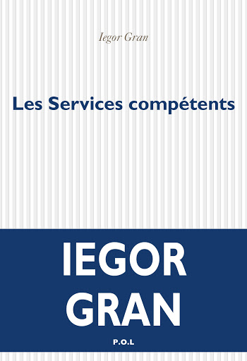 Les Services competents - Iegor Gran