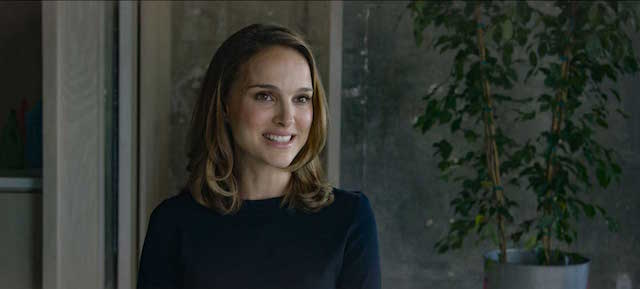 Natalie Portman - Tout peut changer