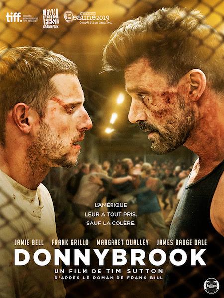 Donnybrook - affiche