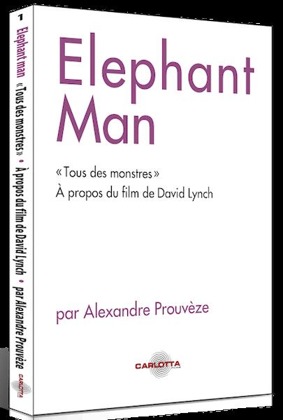 Elephant Man - Tous des Monstres