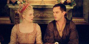Elle Fanning et Nicholas Hoult - The Great