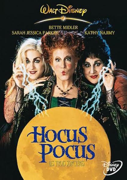 Hocus Pocus - affiche