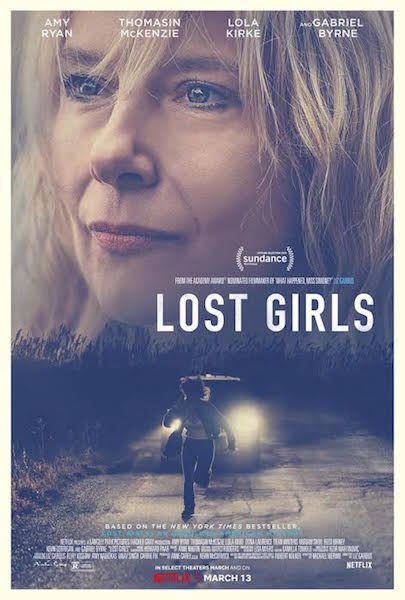 Lost Girls - affiche