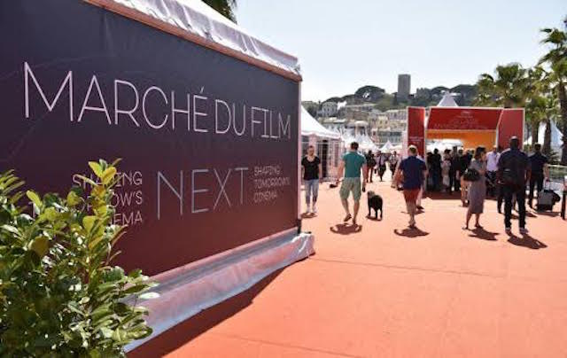 Marche du Film - Cannes