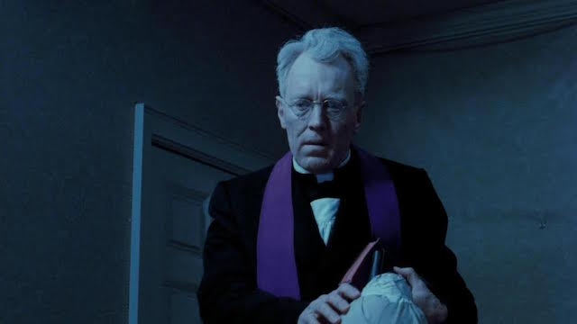 Max Von Sydow - The Exorcist