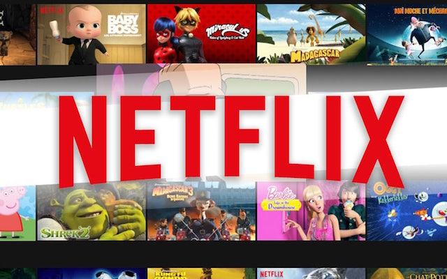 Netflix jeunesse