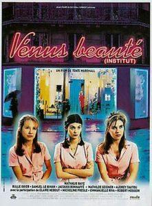 Venus Beaute - affiche