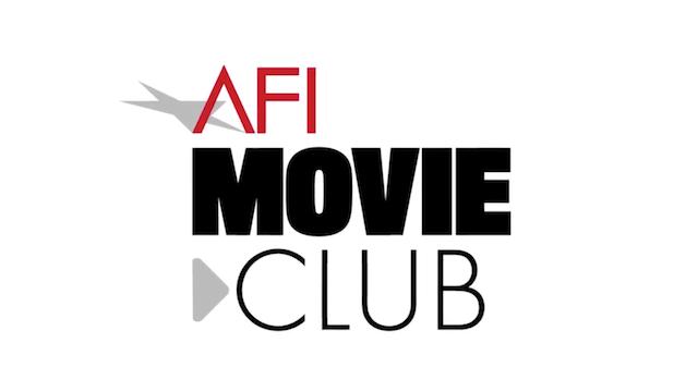 AFI Movie Club
