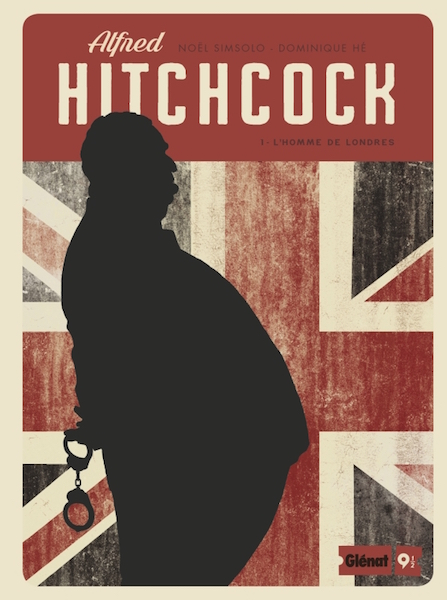 Alfred Hitchcock - Glenat