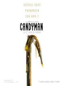 Candyman - affiche US