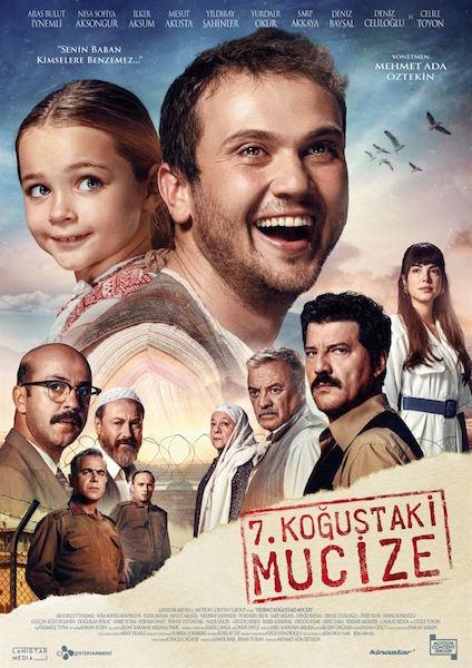 Kogustaki Mucize - affiche