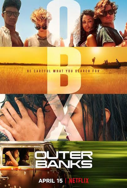 Outer Banks - affiche