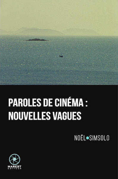 Paroles de cinema - Nouvelles vagues