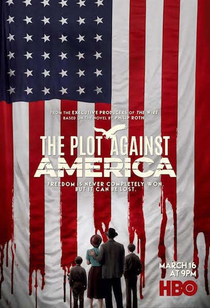 The Plot against America - affiche