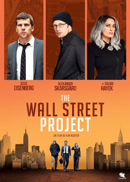 The Wall Street Project - affiche