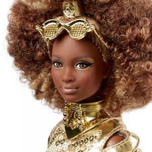 Barbie Star Wars C3PO