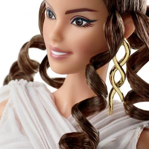 Barbie Star Wars Rey