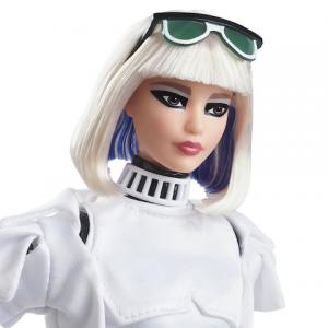 Barbie Star Wars Stormtrooper