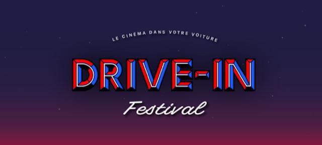 Drive-in Festival