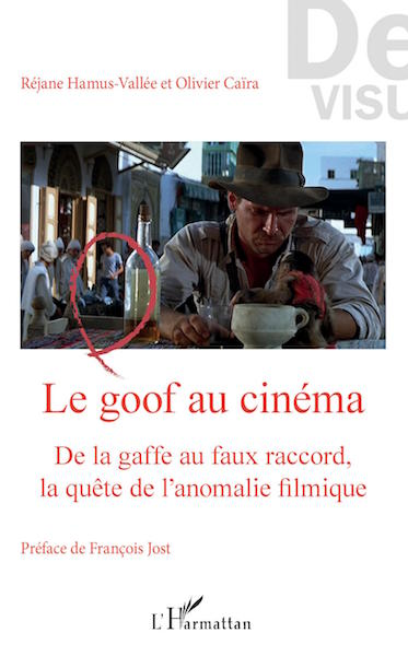 Le goof au cinema