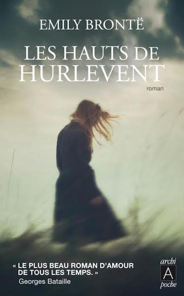 Les Hauts de Hurlevent - Emily Bronte