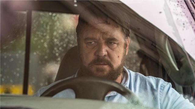 Russell Crowe - Unhinged