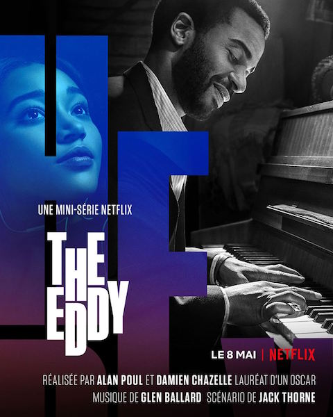 The Eddy - affiche