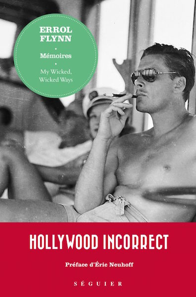 Errol Flynn Memoires