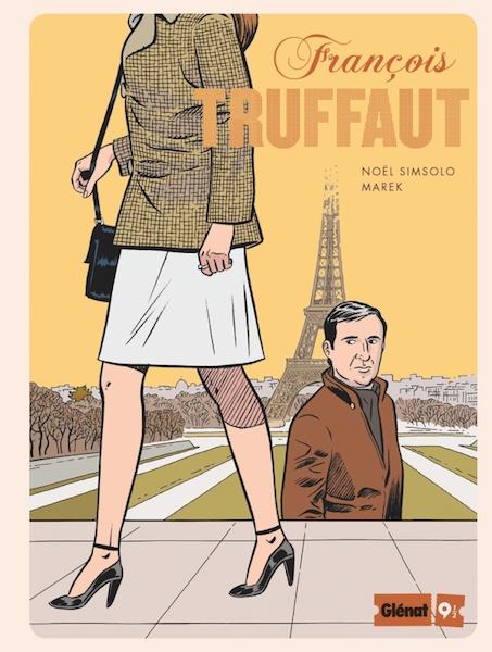 Francois Truffaut - Glenat