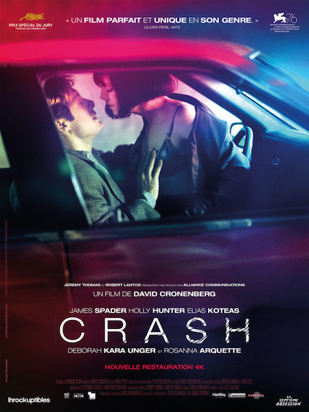 Crash - affiche