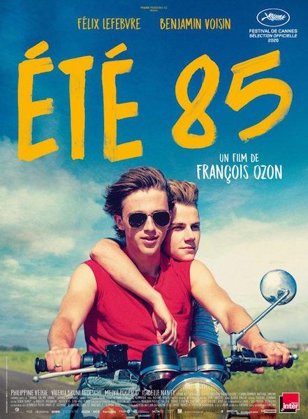 Ete 85 - affiche