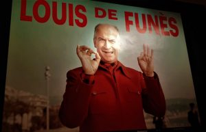 Exposition Louis de Funes