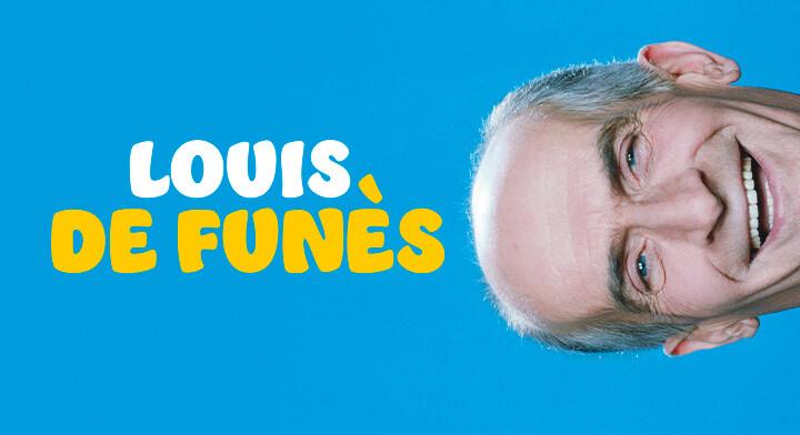 Exposition Louis de Funes - Cinematheque francaise