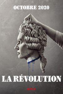 La Revolution - affiche