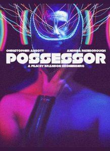 Possessor - affiche