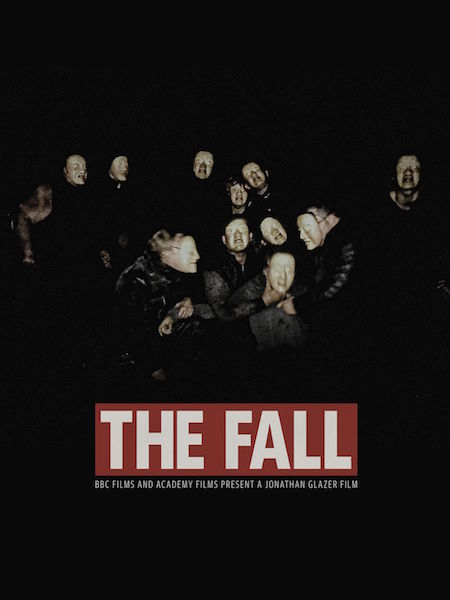 The Fall - affiche