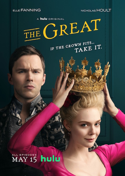 The Great - affiche