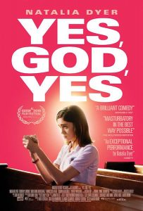 Yes God Yes - affiche