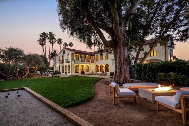 Maison de Kim Basinger dans LA Confidential