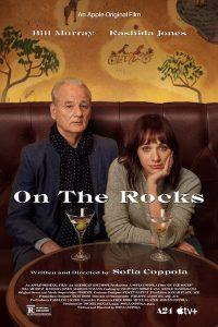 On the Rocks - affiche