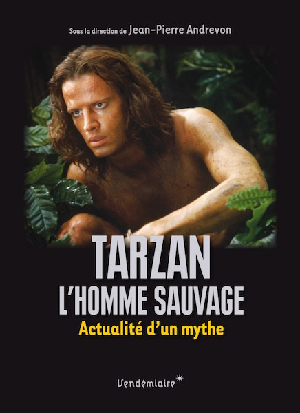 Tarzan - Lhomme sauvage