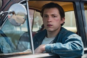 Tom Holland - Le diable tout le temps