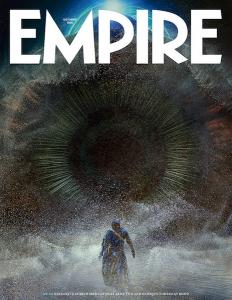 Dune - Empire