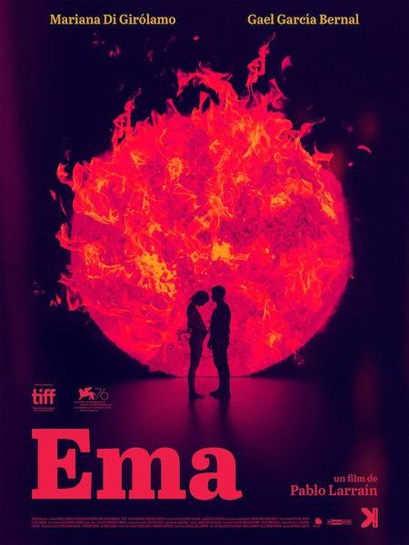Ema - affiche