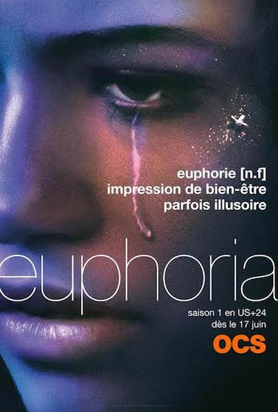 Euphoria - affiche