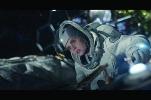 Midnight Sky - Minuit dans lunivers - Netflix