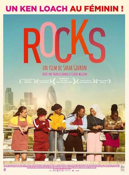 Rocks - affiche